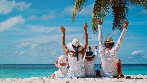 Innahura Maldives Family Holiday