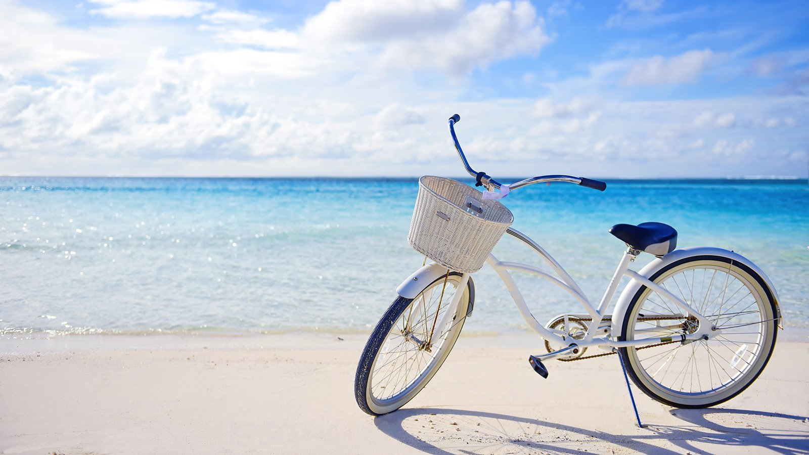 Maldives bike rental innahura