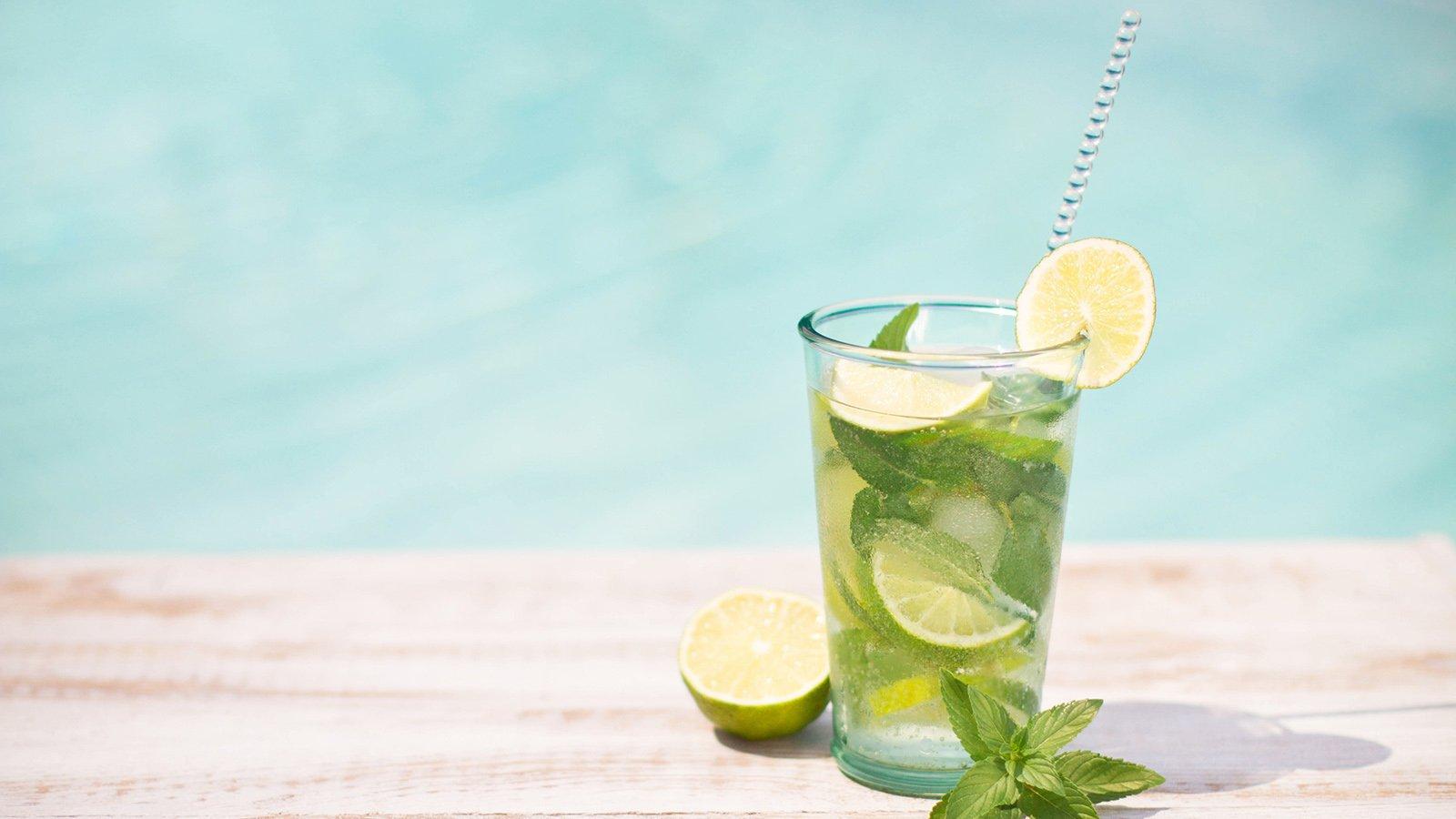 Cocktail Innahura Maldives