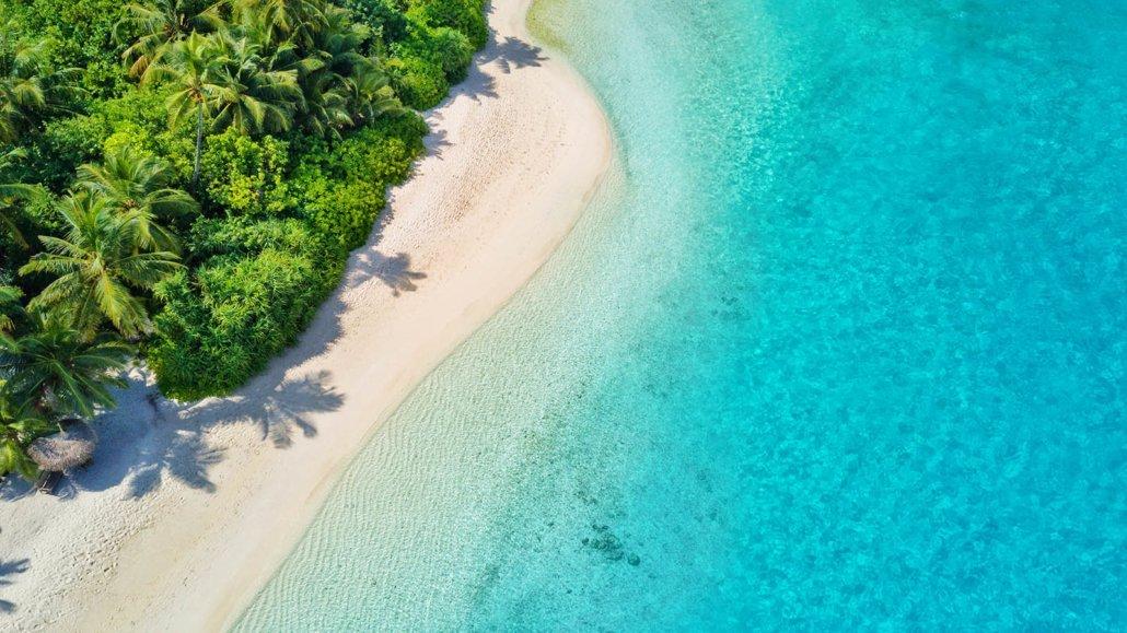 Maldives islands Innahura Resort