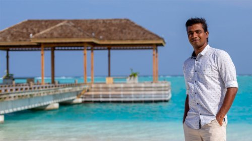 Shareef Innahura Maldives Resort