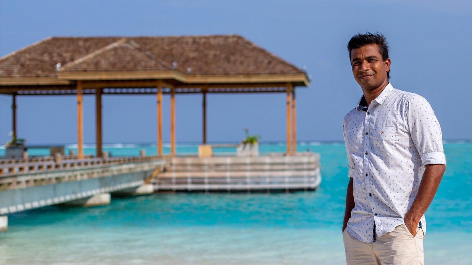 Shareef Innahura Maldives Resort