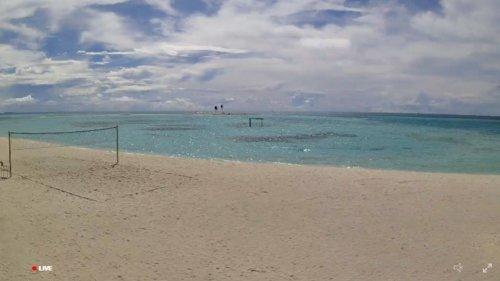 Webcam Innahura Maldives Resort