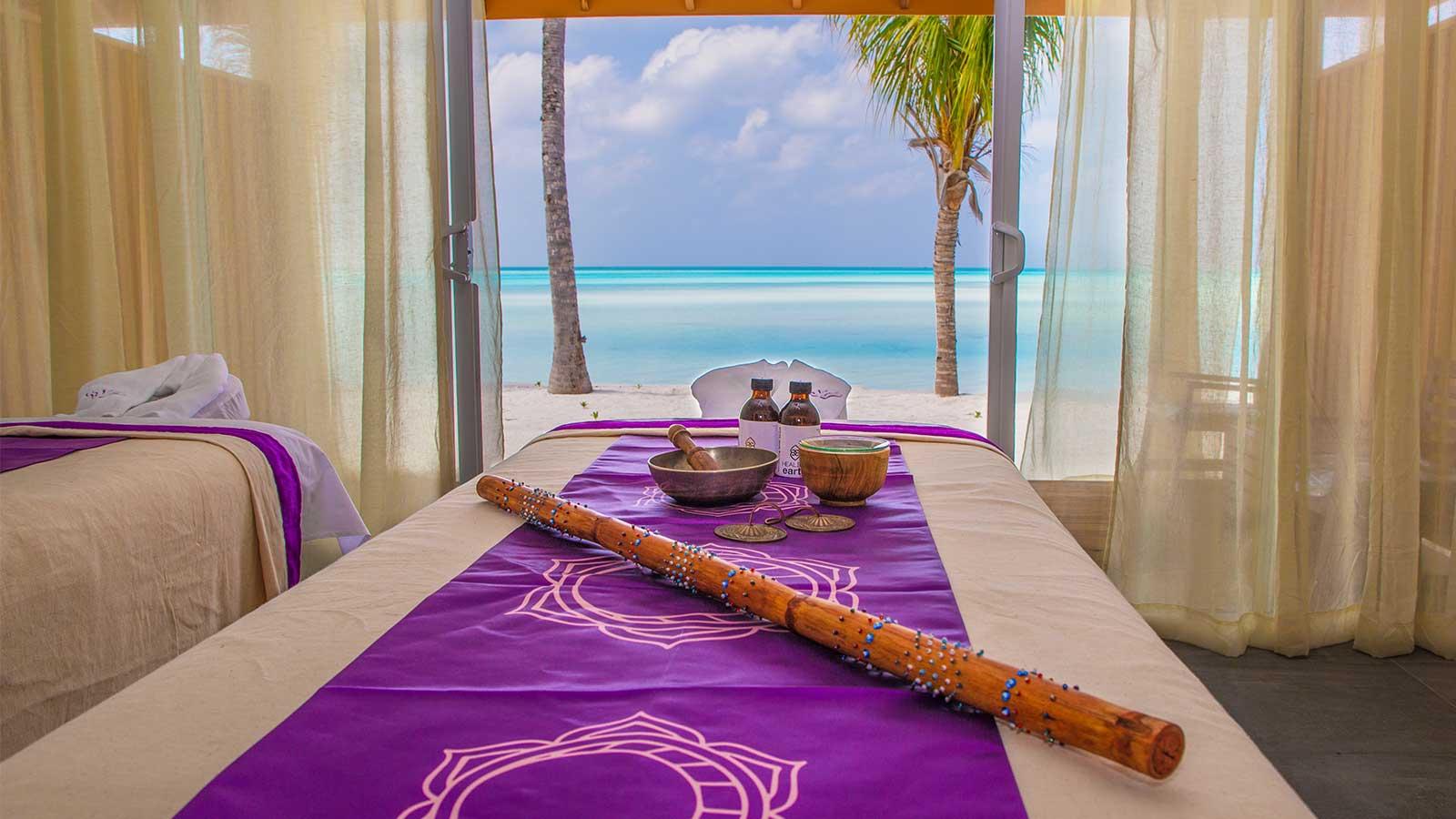 Duniye Spa Innahura Maldives
