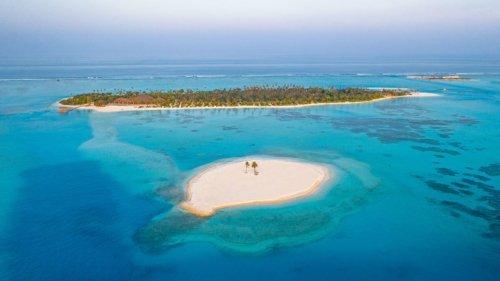 Maldives Innahura Resort