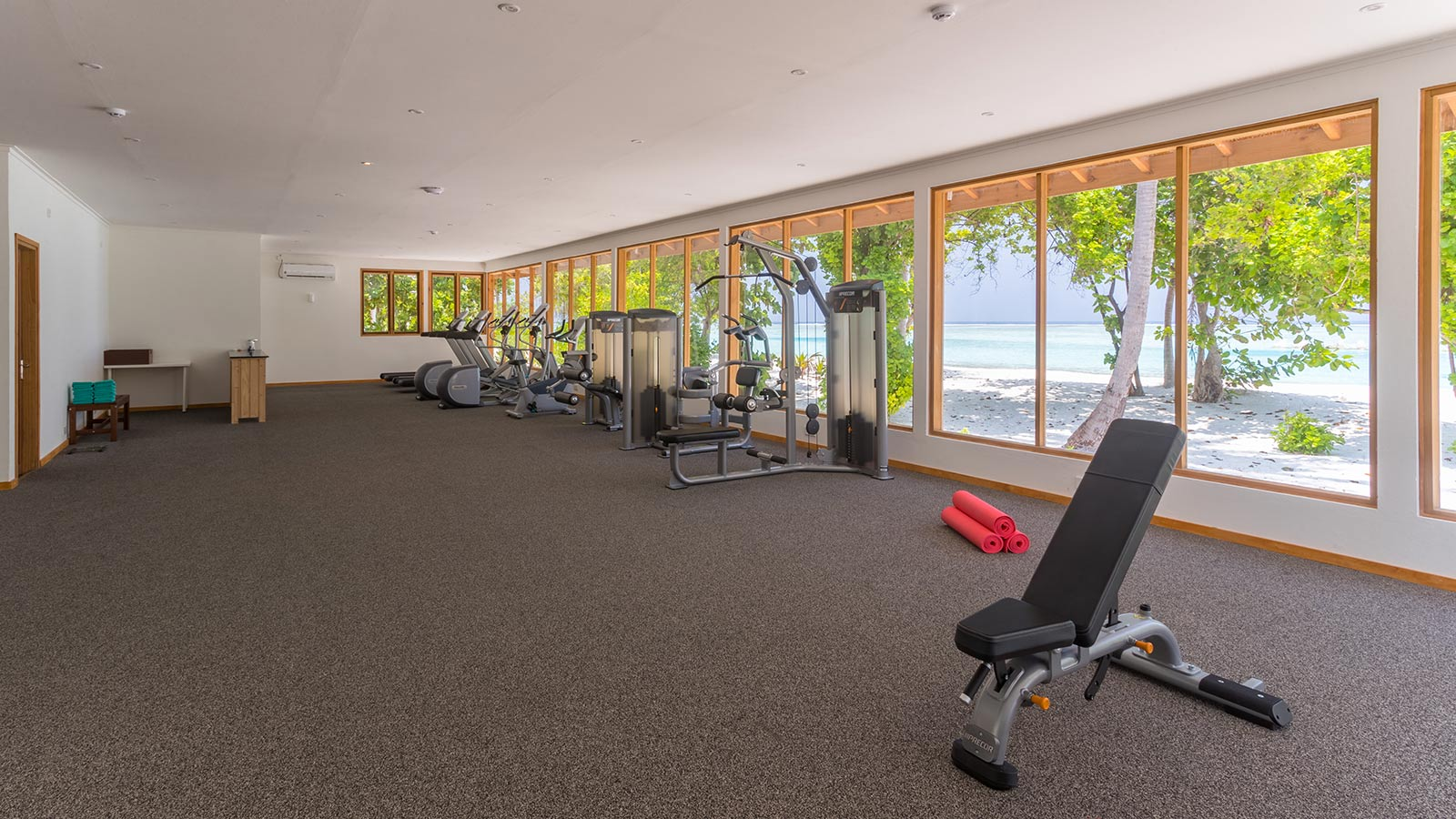 Innahura Gym