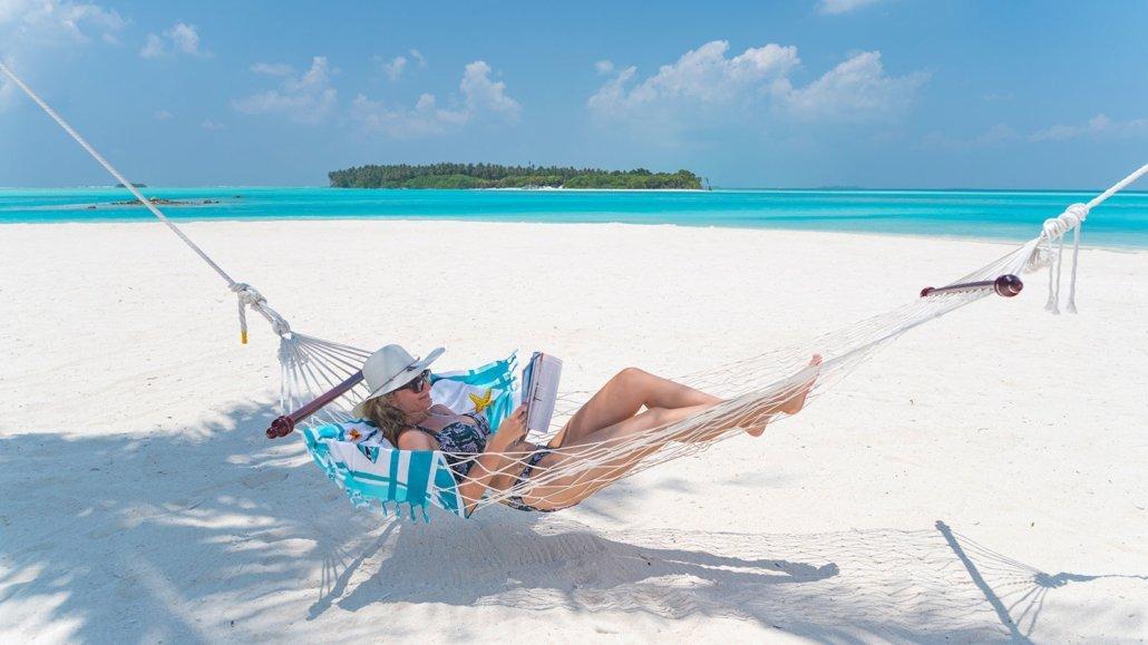Hammock Maldives Innahura Resort