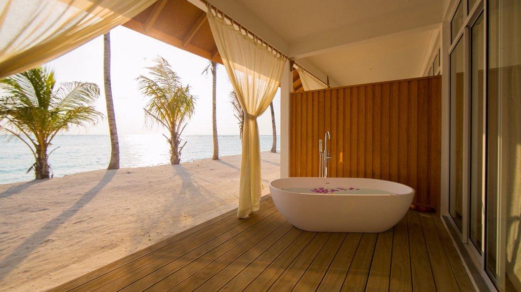 Spa Maldives Innahura Resort