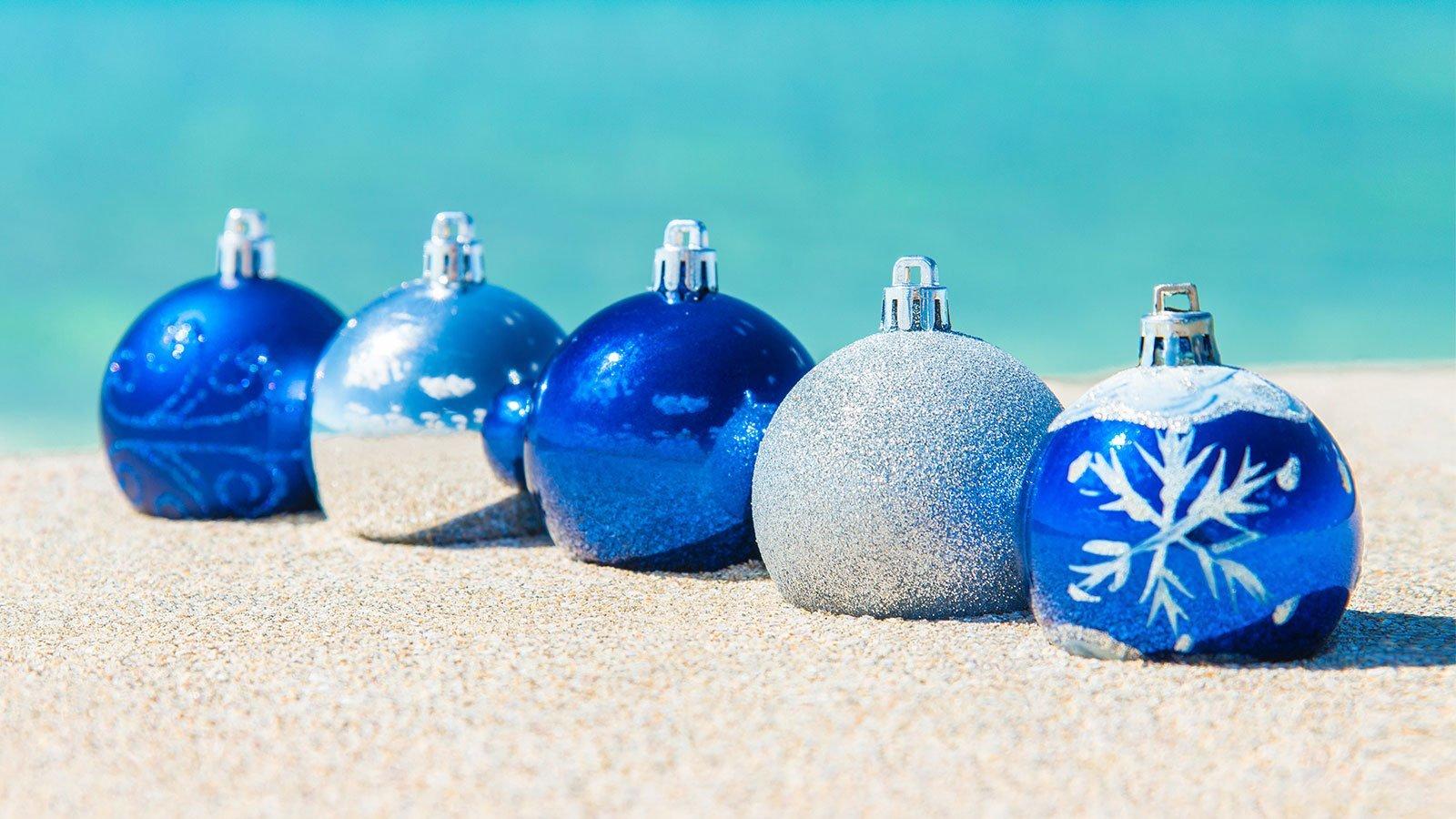 Festive season Innahura Maldives Resort